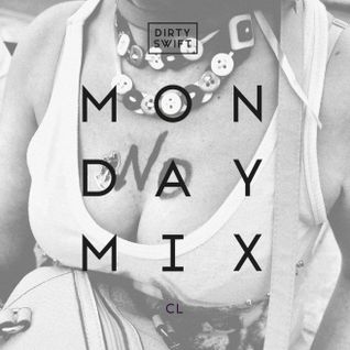 #MondayMix 150 #Mouv by @dirtyswift - 19.Oct.2015 (Live Mix)