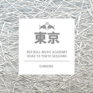 Road To Tokyo Sessions #9: Subeena