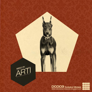 DC003 - Mixed By Arti