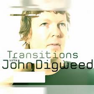 John Digweed  Transitions 540 (Best Of 2014) (02-01-2015)
