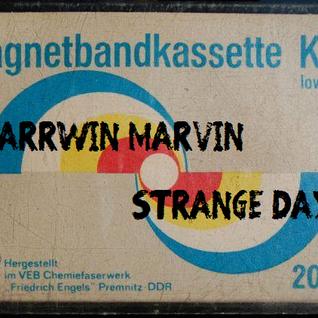 Strange Dayz