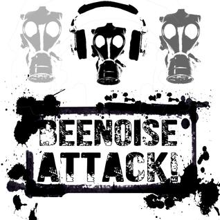beenoise attack episode 60 with tony verdi