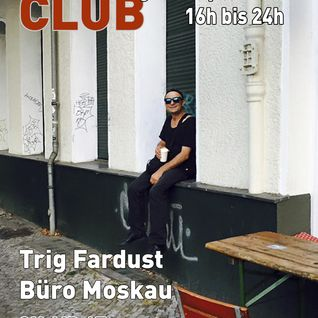 Dienstags Club September 2016 Teil 3