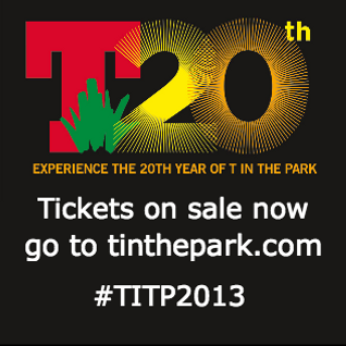 T in the Park 2013 - Episode 1