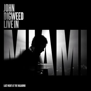 John Digweed Live in Miami - CD1 Minimix Preview