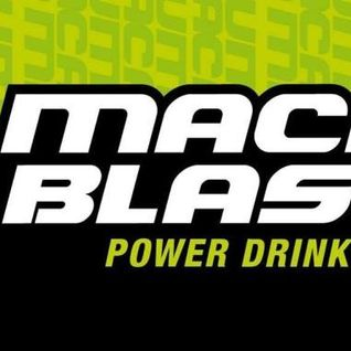 DJ RICKO PRODUCTOR -   SET ELECTRO DRINK POWER MACA BLAST 2015