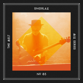 The Melt Mix Series N°03 — Snorlax