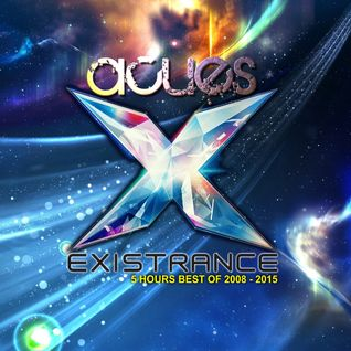Acues - Existrance best of 2008-2015