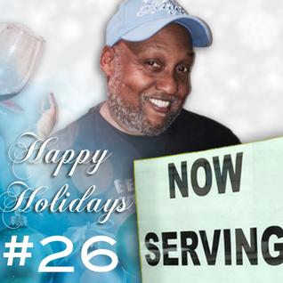 """NOW SERVING"" Episode #26  One in a Million"