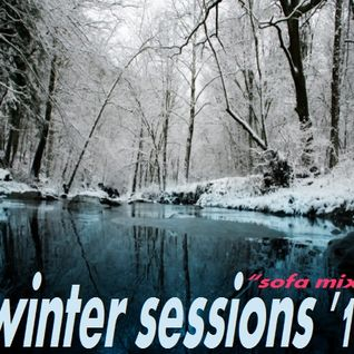 Winter Sessions '15 - The Soothing Sofa Mix