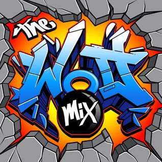 The WOD Mix - 018 - AMRAP 25 - Rock Mix (High Intensity)