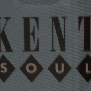 Kelly B's Vinyl Soul Shuffle Show Feat Ady Croasdell of Kent Records