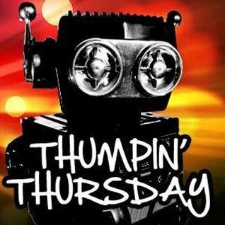 Thumpin' Thursday - 29.10.2015