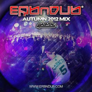 Erb N Dub - Finger Lickin' Studio Mix Autumn 2012