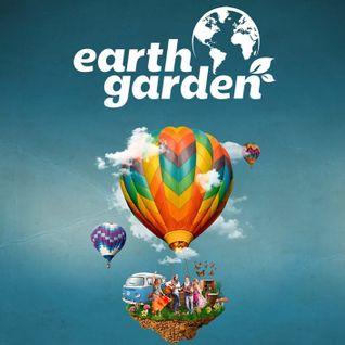 Presence - Earth Garden Festival 2015