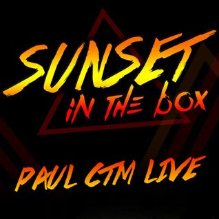 PaulCTM @Live LaBoite - Sunset In The Box