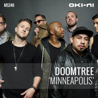 MINNEAPOLIS by Doomtree