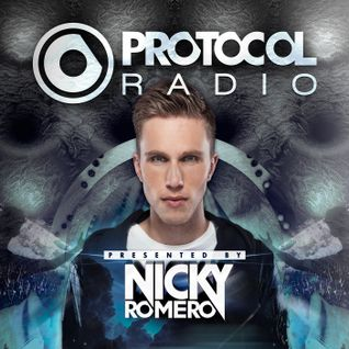 Nicky Romero - Protocol Radio #72 - Yearmix 2013
