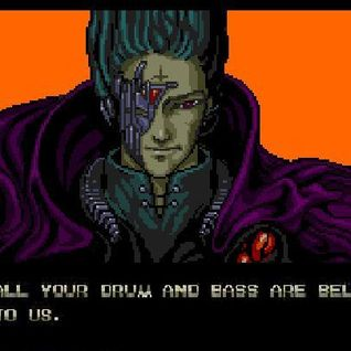 All Your DNB Are Belong To Us