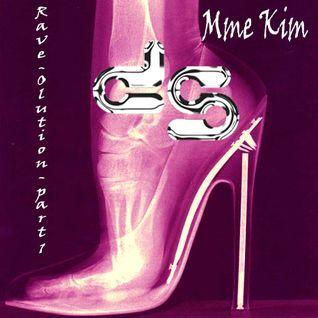 """Mme Kim @ """"Rave-olution"""" -  Part1  (13-07-2013)"""