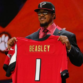Bird is the Word: Breaking down the Falcons' 2015 draft class