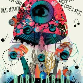 Mark Farina @ Azucar Bar - Mushroom Jazz Party (Leeds,UK) (26-05-2013)