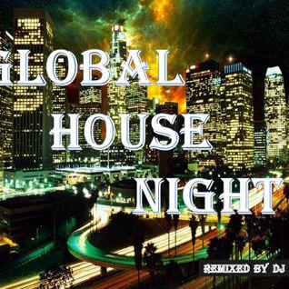 Global House Night