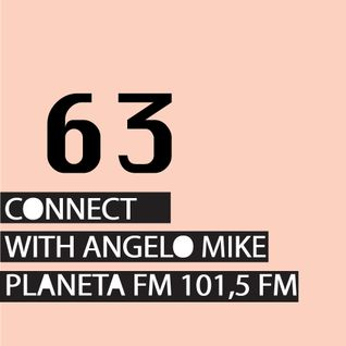 Connect 63 with Angelo Mike