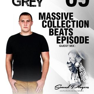 Matthew Grey - Massive Collection Beats Episode 069 (incl. Sound Players Guest Mix) [27.05.2015]
