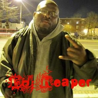Meet The Reaper Dubstep Vol1. Mixtape!!!!!!