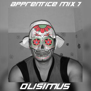 Apprentice Mix 7