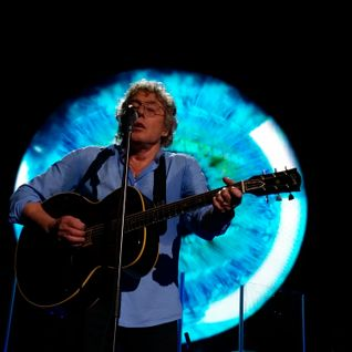 The Who - 04-15-2015 Tampa, FL  A+ Audience Recording
