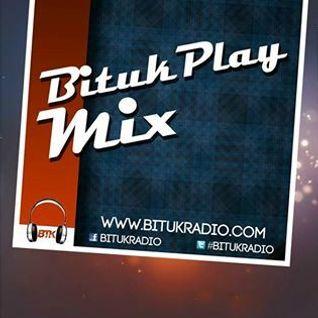 Franco Tejedor - Bituk Play Mix - Podcast 002 (25.09.14)