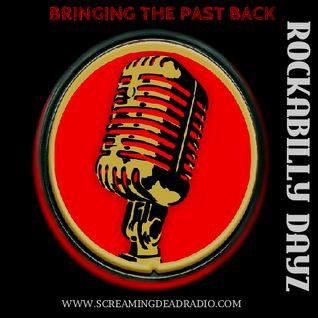 Rockabilly Dayz - Ep 93 - 07-20-16