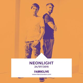 Neonlight - FABRICLIVE x BLACKOUT mix (July 2015)