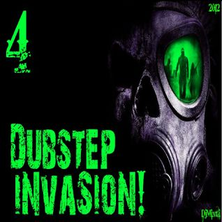Dubstep Invasian! [Mix 4]