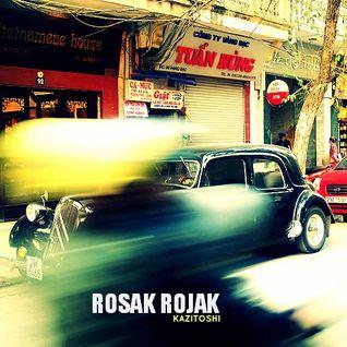 Rosak Rojak