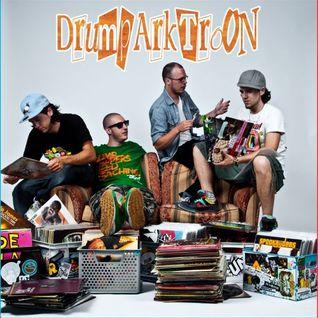 Drumpatroon - Drumparktroon Mixtape