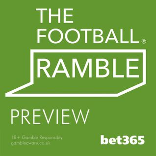 Premier League Preview Show: 9th September 2016