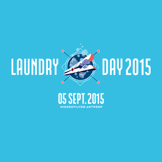 Dimitri Vegas and Like Mike - Live @ Laundry Day 2015 (Antwerp, Belgium) - 05.09.2015