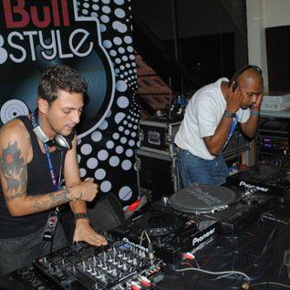 DJ AJ - India - Qualifier