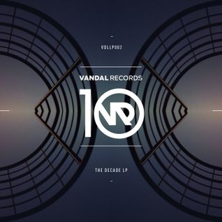 Vandal Records Kmag Mix