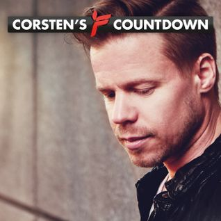 Corsten's Countdown - Episode #380