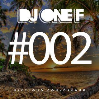@DJOneF #002