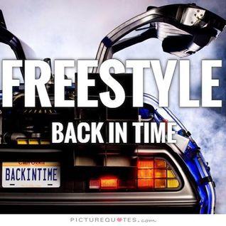 Freestyle Back In Time -- DJ Carlos C4 Ramos