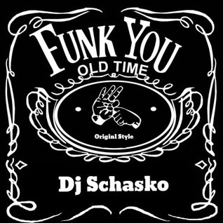 DJ SCHASKO - Old Time