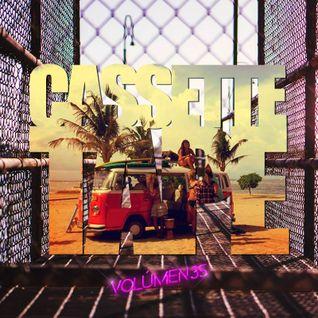 Cassette Tape Vol. 35