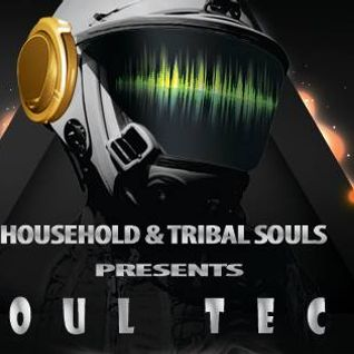 Nick Garcia Live @ Soul Tech 4-11-15