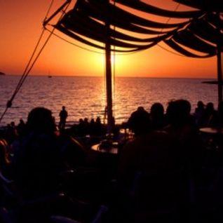 Dee Marcus - Beach Bar Mix