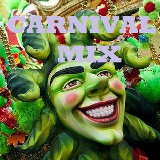 Carnival Mix 2K14